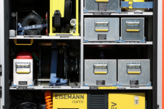 HLF20 - Gerätefach 2