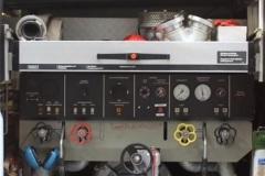 LF16/12 - Gerätefach Rückseite